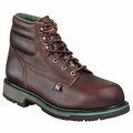 "Thorogood 6"" Sport Plain Toe - SD Type - Safety Toe"
