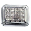 Weldon 7x9 Diamondback LED Scene Lamp Head