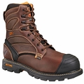 "Thorogood 8"" Plain Toe - Waterproof/Insulated - Composite Safety Toe"