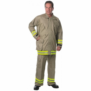 Lakeland Industries 911 Series Two Piece Extrication Suit