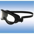 A-TAC Firefighter Structural Goggles w/ Silicone Strap
