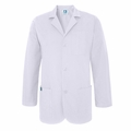 "Adar 31"" Unisex Consultation Coat"