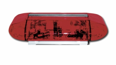 "Aerostar 20"" Strobe Mini Light Bar"