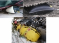 Air Lifting Bags and High Pressure Lifting Bags