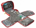 AIRWAY™ PRO Intubation Tri-Fold Module (TS2 Ready™) - Red Infection Control
