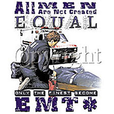 All Men Are Not Cearted Equal