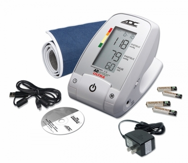 American Diagnostic Corporation Advantage™ 6023 Automatic Digital BP Monitor
