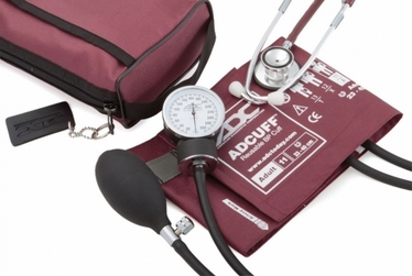 American Diagnostic Corporation Pro's Combo II™ DH Pocket Aneroid/Scope Kit