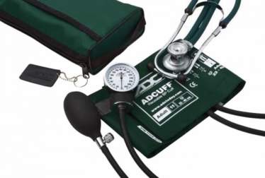 American Diagnostic Corporation Pro's Combo II™ SR Pocket Aneroid/Sprague Kit
