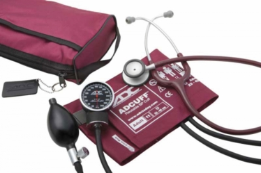 American Diagnostic Corporation Pro's Combo V™ Pocket Aneroid/Scope Kit