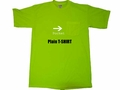 ANSI Compliant Lime T-Shirts