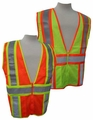 ANSI Compliant Safety Vests