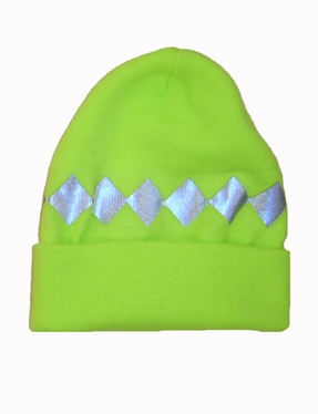 ANSI Knit Hats Reflective