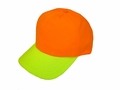 ANSI Orange Lime Cap