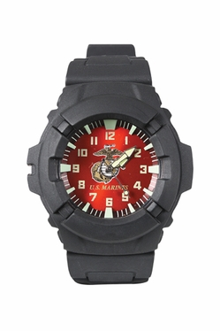 AQUAFORCE ''MARINES'' WATCH