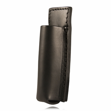 """Boston Leather Baton Holder for 16"""" Collapsible w/ Foam Handle"""