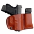 Belt Side Holster with Magazine