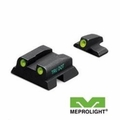 BERETTA PX4 STORM TRU-DOT NIGHT SIGHTS - C & D MODELS ONLY