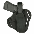 Blackhawk! 3-Slot Pancake Nylon Holster