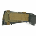 Blackhawk! Buttstock Magazine Pouch With Adjustable Lid