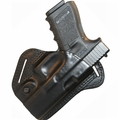 Blackhawk! Check-Six Leather Concealment Holster