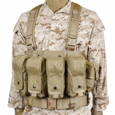 Blackhawk! Commando Chest Harness