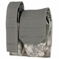 Blackhawk! Cuff/Mag/Light Pouch