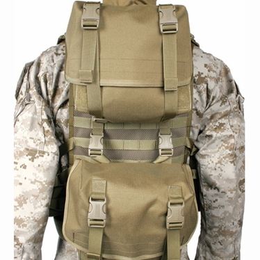 Blackhawk! D.O.A.V. Assault Vest System