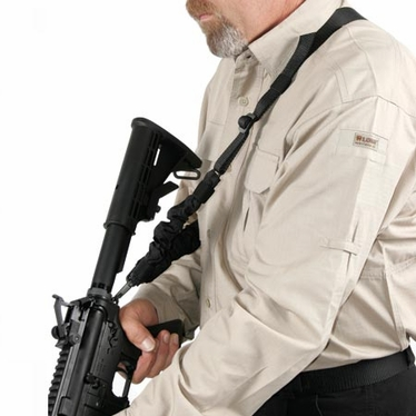 Blackhawk! Dieter CQD 2-Point Sling With Sling Cover