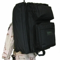 Blackhawk! Enhanced Diver's Travel Bag