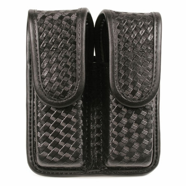 Blackhawk! Double Mag Pouch Staggered Column Glock 21