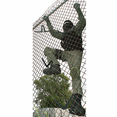 Blackhawk! Dynamic Entry Tactical Fence Climbers (Set of 4)