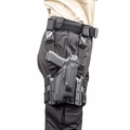 Blackhawk! Epoch Level 3 Light Bearing Tactical Holster