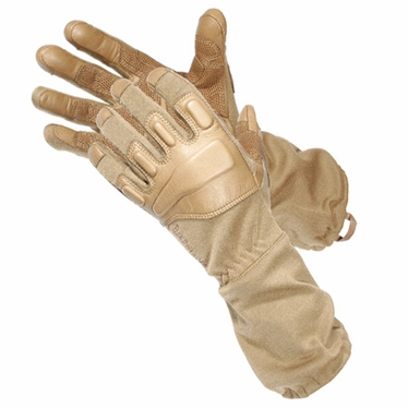 Blackhawk! Fury Full Finger Gloves w/Nomex