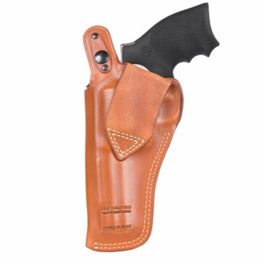 Blackhawk! Hip Scabbard Leather Concealment Holster