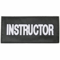 Blackhawk! Instructor Patch