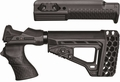 Blackhawk! Knoxx SpecOps Shotgun Stock Gen III for Remington