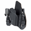 Blackhawk! Leather Tuckable Pancake Holster