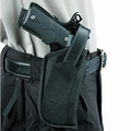 Blackhawk! Nylon Hip Holster with Thumb Break