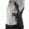 Blackhawk! Nylon Vertical Shoulder Holster