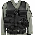 Blackhawk! Omega Elite Cross Draw/EOD Vest