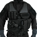 Blackhawk! Omega Elite Cross Draw/Pistol Mag Vest