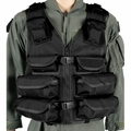 Blackhawk! Omega Elite Tactical Vest Medic/Utility