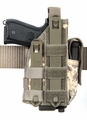 Blackhawk! Omega VI Ultra Nylon Holster