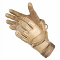 Blackhawk! S.O.L.A.G. Full Finger Gloves w/Nomex