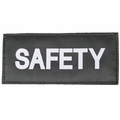 Blackhawk! Safety Patch