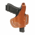 Blackhawk! Slide With Thumb Break Leather Concealment Holster
