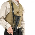 Blackhawk! Tactical Releasable S.T.R.I.K.E. Single Point Sling