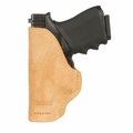 Blackhawk! Tuckable Leather Concealment Holster