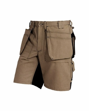 Blaklader Heavy Worker Shorts